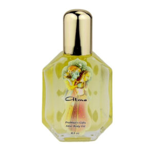 Prabhuji Attar Oil