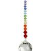 Crystal Daydream Suncatcher - Rainbow Ball